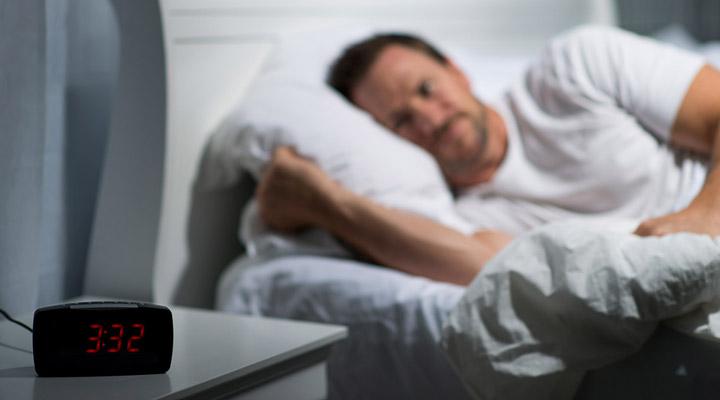 کابوس دیدن - اختلالات خواب