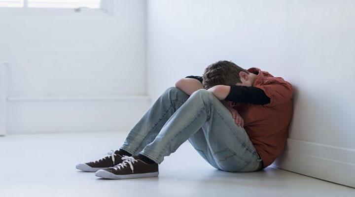 درمان افسردگی با تغییر سبک زندگی