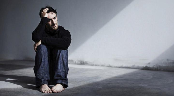 کابوس دیدن - افسردگی و اضطراب