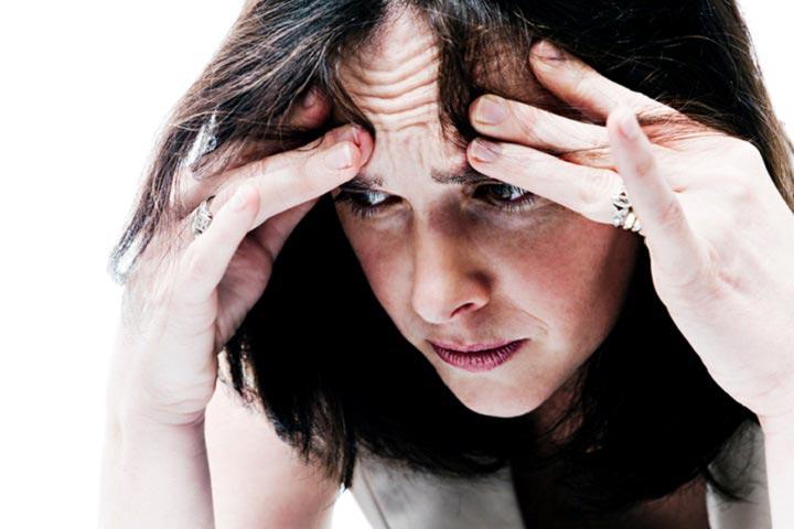 درمان عزت نفس پایین - اضطراب و نگرانی