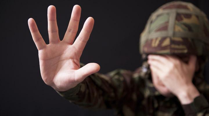 کابوس دیدن - اختلال استرس پس از سانحه (PTSD)