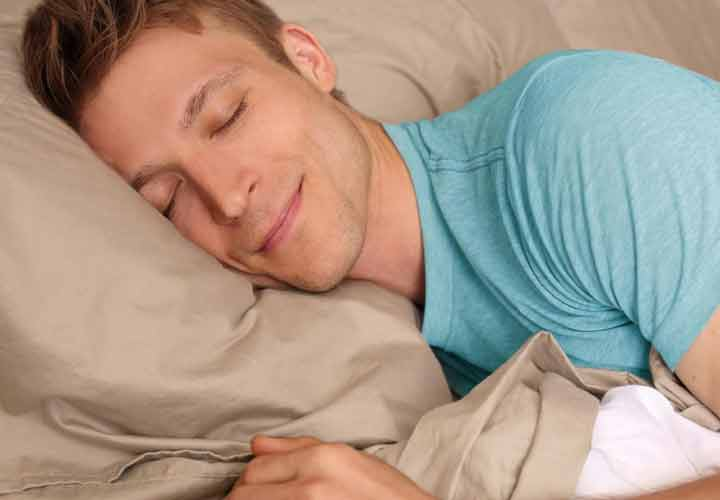 جای راحت - تزیین اتاق خواب با وسایل ساده