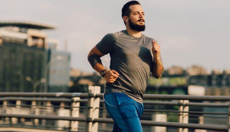 دویدن چطور سبب کاهش وزن می شود