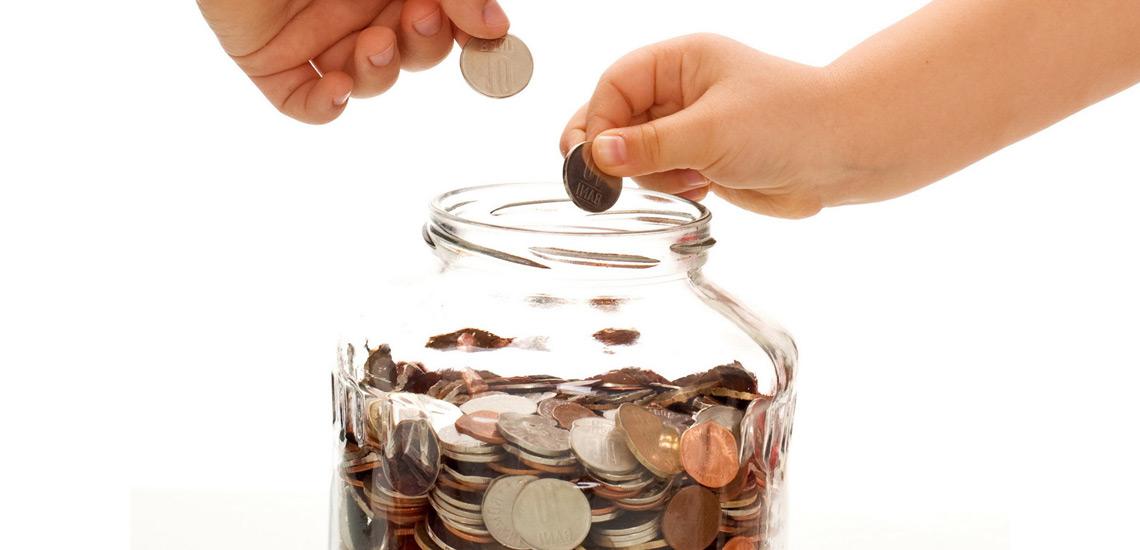 پسانداز کردن   چقدر پول باید پسانداز کنید