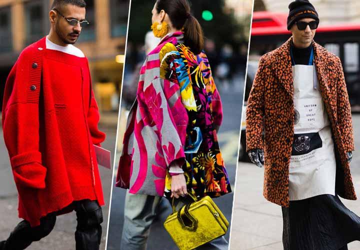 مدگرایی- انتخاب لباس با سایز مناسب