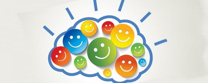 برای خوشحالی همیشگی مثبت اندیش باشید