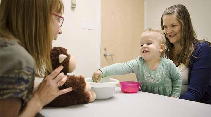 معرفی رشته روانشناسی - مددجویی کودک