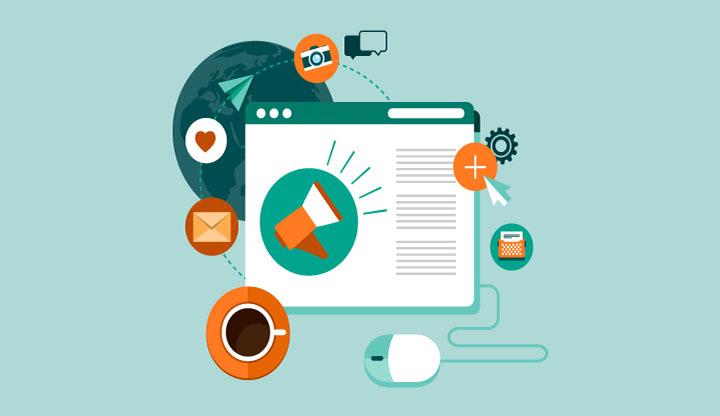 مدیریت نظرات کاربران در بازاریابی بیمه - بازاریابی اینترنتی بیمه