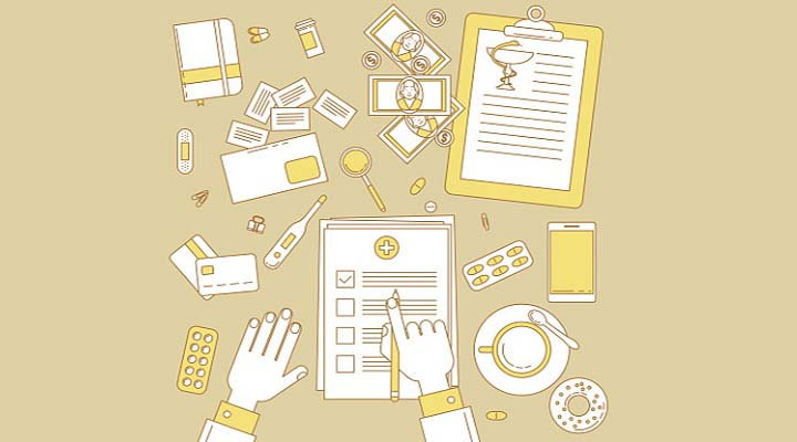 بازاریابی اینترنتی بیمه - انواع روشها