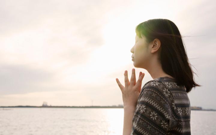 پرورش خلاقیت - زمانی را به خدا اختصاص دهید