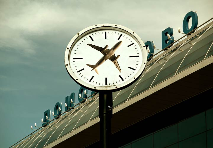 بهترین زمان برای خرید بلیط هواپیما کدام است؟