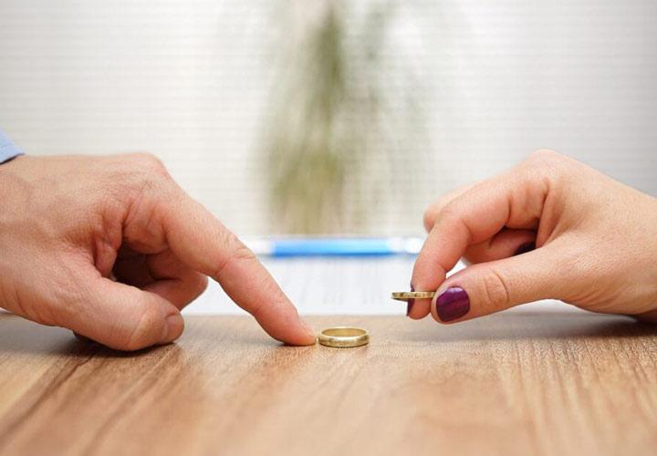 احتمال طلاق - بهترین سن ازدواج