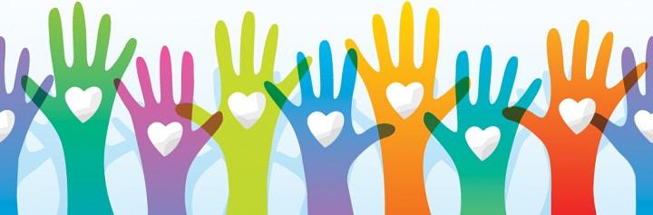 برای خوشحالی همیشگی به دیگران کمک کنید