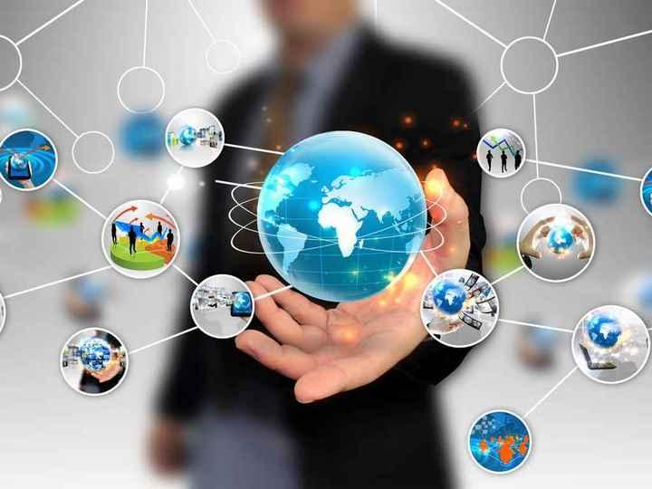 بازاریابی جهانی - بازاریابی جهانی