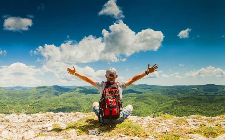 رضایت از زندگی یعنی ثروتمندی - ثروتمند کیست؟