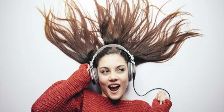 تاثیر موسیقی بر بهتر کردن حس و حال روانی افراد - فواید عجیب موسیقی برای شما