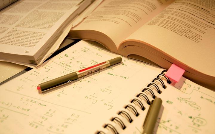 قبل از حفظ مطالب همه چیز را بنویسید - حفظ سریع مطالب