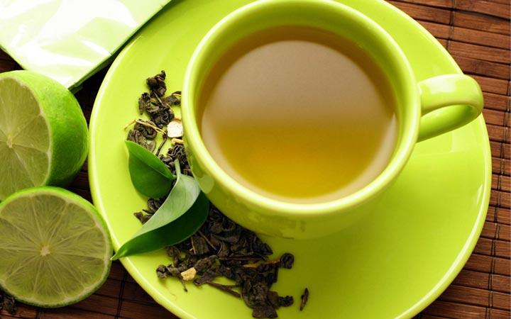 قبل از حفظ مطالب چای سبز بنوشید - حفظ سریع مطالب