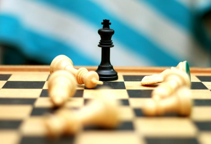 ۵ نیروی رقابتی پورتر - میزان رقابت در میان رقیبان موجود