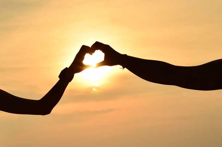 با شریک زندگیتان صداقت داشته باشید