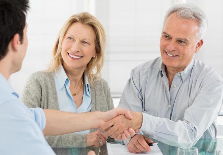 آمادگی مالی - اختلاف سنی در ازدواج