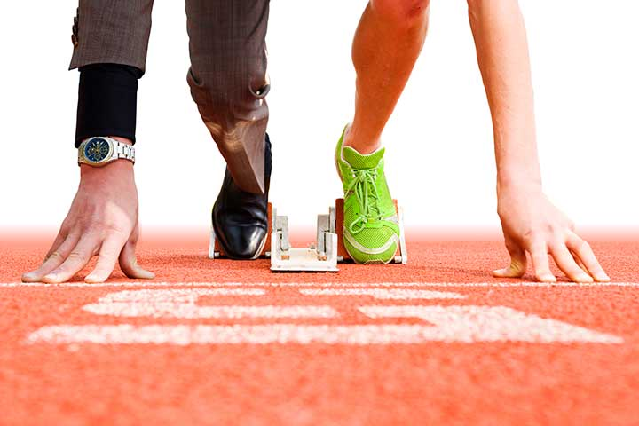 اهمیت کارآفرینی در ورزش