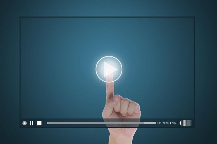 لمس ویدئو در بازاریابی ویدئویی
