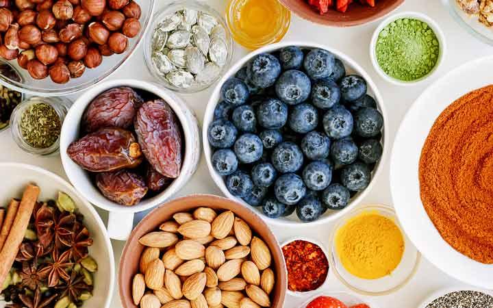چربیهای مفید برای چاق شدن - رژیم چاقی