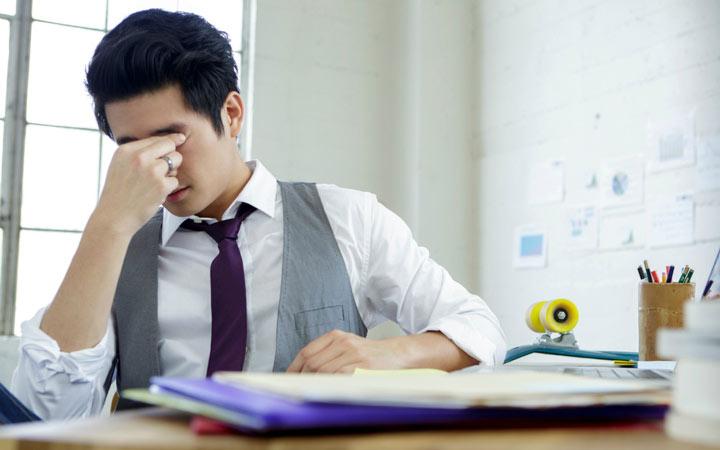 چه زمان باید به رئیستان نه بگویید؟ - گذاشتن حد و مرز برای کار