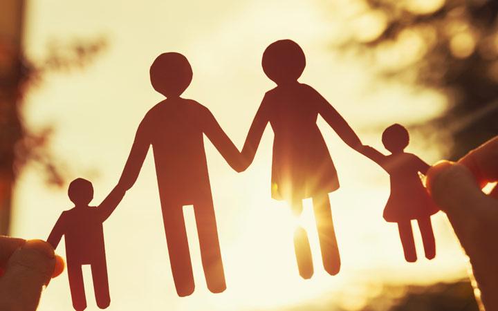 نقش پدر در تربیت فرزند - روابط پدر و مادر در تربیت فرزند