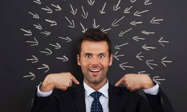 شخصیتهای دردسرساز در محیط کار - خودشیفته