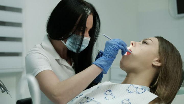 راهنمای هفته به هفته بارداری، دندان پزشکی