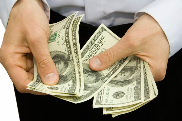 پرداخت نقدی- ۲۱ راه برای وزن کم کردن تنبل ها