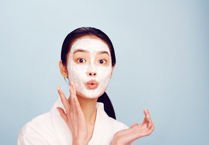 ماسک آسپرین - ماسک عسل