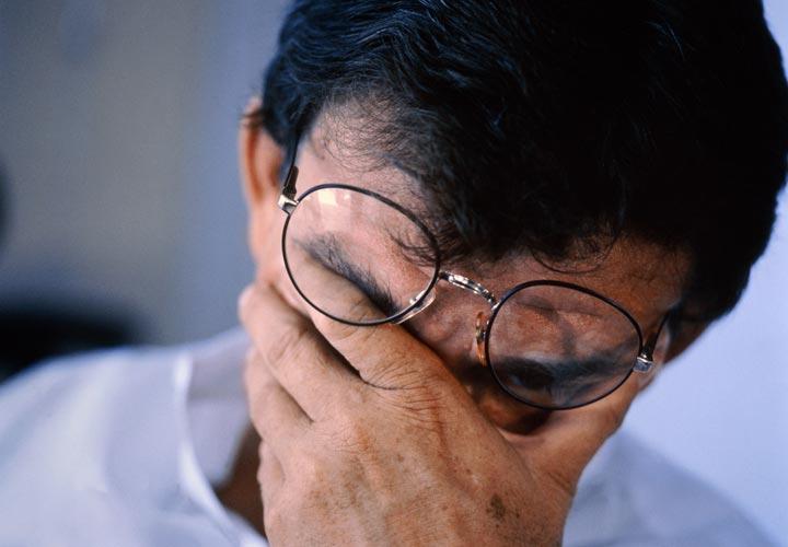نسبت به علائم خوابآلودگی هشیار باشید