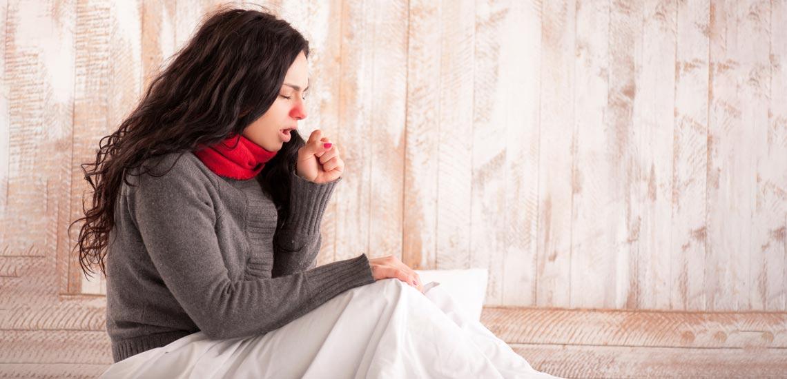 دلایل سرفه مزمن و راههای درمان آن | چطور