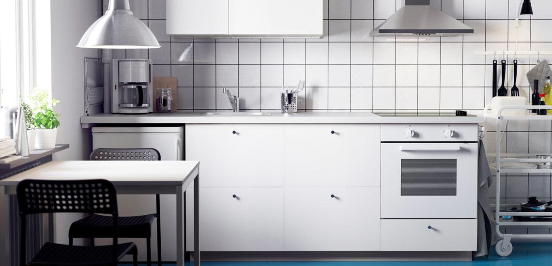 ایده های بزرگ در آشپزخانه هایی کوچک ۱۰ ایدهی خلاقانـه به منظور طراحی دکوراسیون خانـه های کوچک | چطور