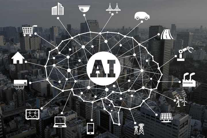 الگوریتم های هوش مصنوعی برای استخدام کردن افراد