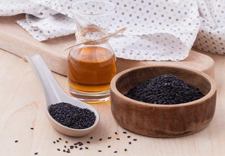 بخش عمدع خواص روغن سیاه دانه به خاطر وجود فیتوکمیکال ها در آن است.