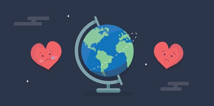 چطور رابطه راه دور را حفظ کنیم