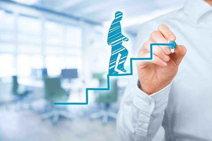 پیشرفت شغلی بدون استراتژی امکان پذیر نیست