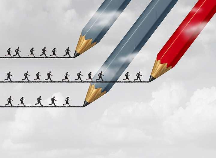 مسیر پیشرفت شغلی خود را مشخص کنید