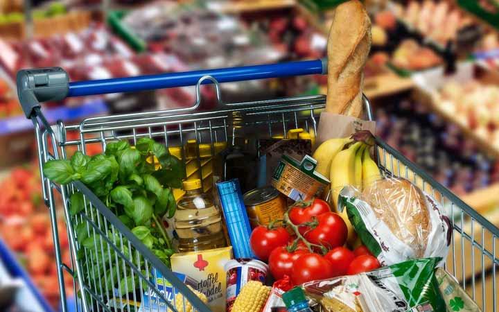 FMCG چیست - کالاها و محصولات خانگی
