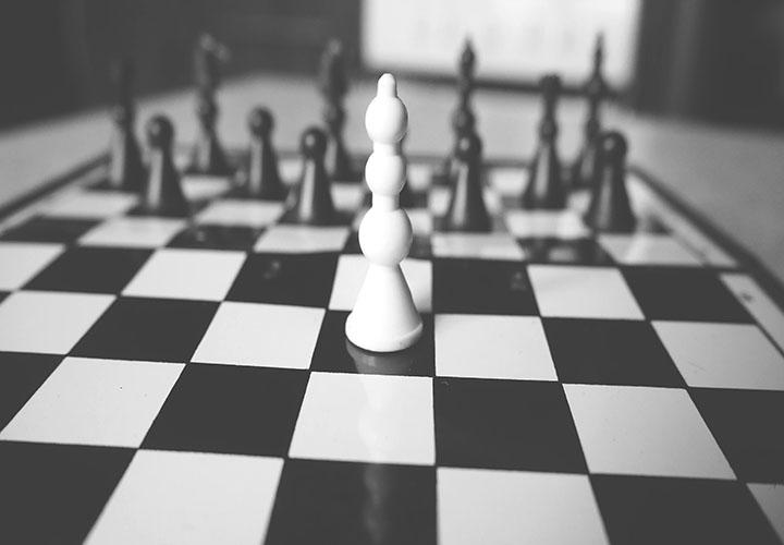 شاه شطرنج