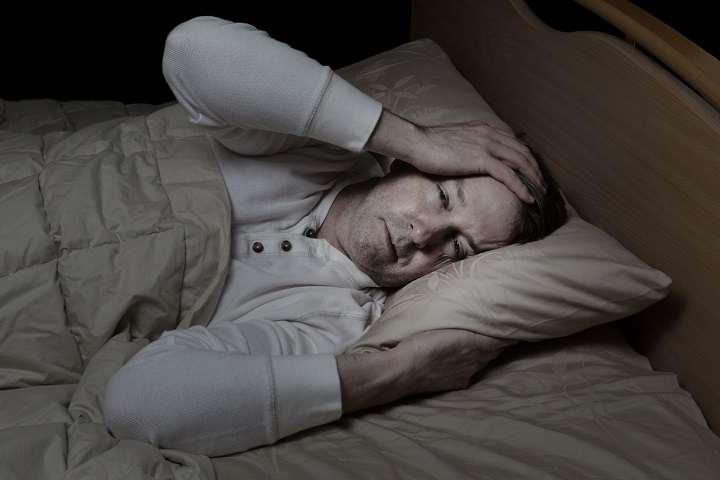 عرق کردن در خواب می تواند کیفیت خواب را پایین بیاورد