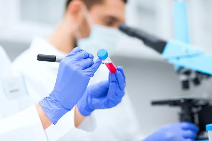 راههای تشخیص سرطان مغز استخوان