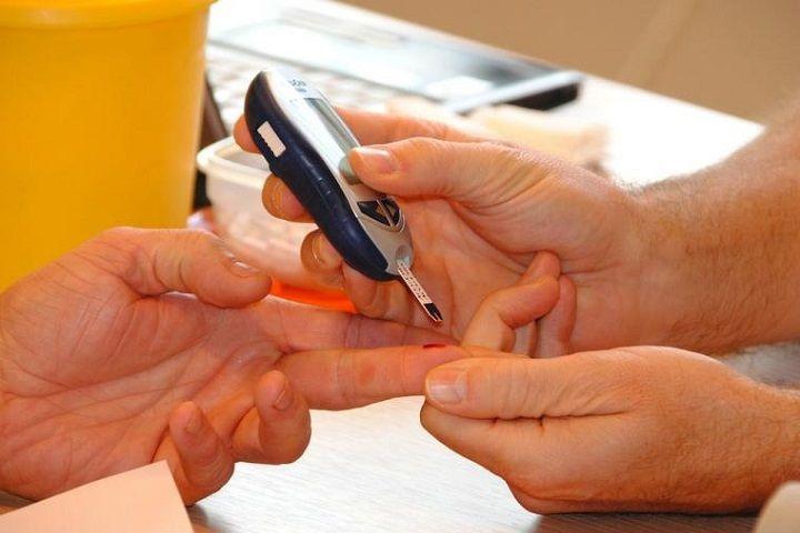 خواص سیر برای درمان دیابت