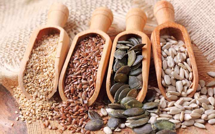 food 5 - ۱۰ ماده غذایی که با افسردگی مبارزه میکنند