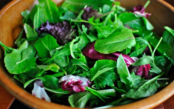 food - ۱۰ ماده غذایی که با افسردگی مبارزه میکنند