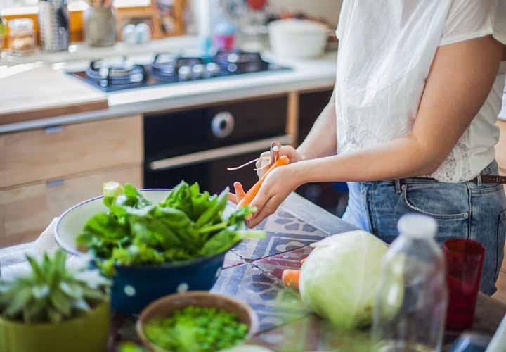 سبزیجات و میوهها